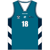 MSG Basketball Singlet Mens